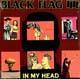 Black Flag - In My Head lp (SST)