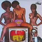 Blowfly - On TV lp (Weird World)