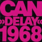 Can - Delay 1968 lp (Spoon/Mute)