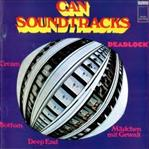 "Can - Soundtracks lp (""Liberty"")"