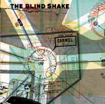 Blind Shake - Carmel lp (Learning Curve)