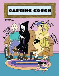 Casting Couch #1