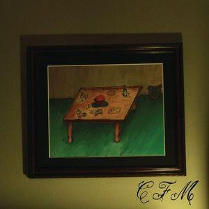 CFM - Still Life of Citrus And Slime LP (In The Red)