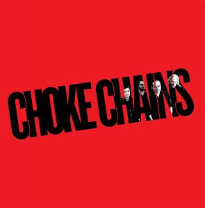 Choke Chains s/t lp (Black Gladiator / Slovenly)