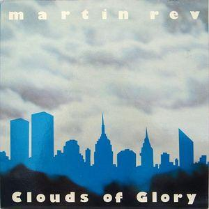 Martin Rev - Clouds Of Glory lp (Permanent)