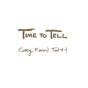 Cosey Fanni Tutti - Time To Tell lp (Conspiracy International)