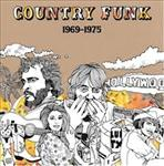 Country Funk 1969-1975 dbl lp (Light In The Attic)