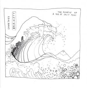 Courtney Barnett - The Double ep - A Sea Of Split Peas lp
