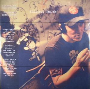 Elliott Smith - Either/Or EXPANDED EDITION lp (Kill Rock Stars)