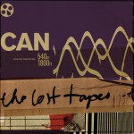 Can - Lost Tapes cd (Spoon)