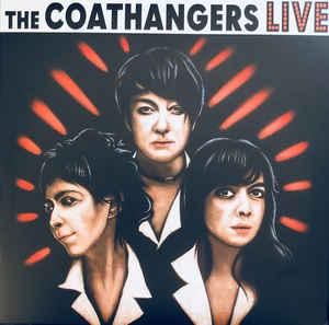 The Coathangers - Live lp (Suicide Squeeze)