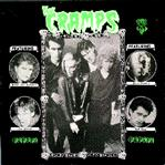 "Cramps - De Lux lp ( ""ILS"" Records)"