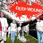 Deep Wound - s/t lp (Damaged Goods)