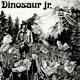 Dinosaur Jr - s/t (First) lp (Jagjaguwar Records)