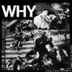 Discharge - Why lp (Havoc)