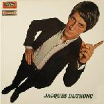 Jacques Dutronc s/t lp (BMG / Vogue, France)