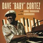 "Dave ""Baby"" Cortez with Lonnie Youngblood lp (Norton)"