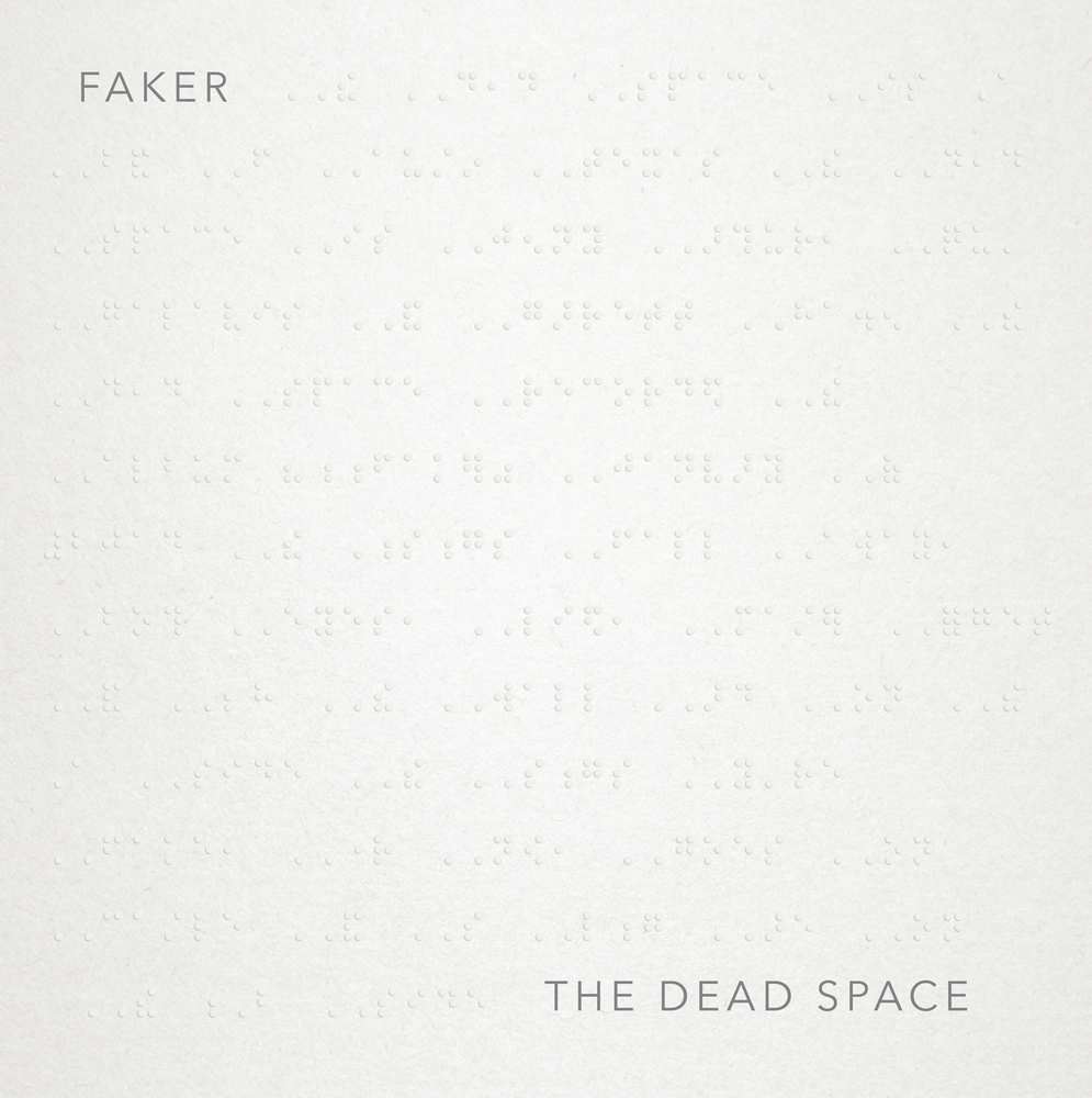 Dead Space - Faker lp (12XU)