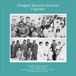 Designer Records Presents Together -lp (Big Legal Mess)