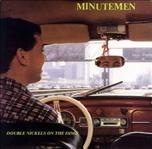 Minutemen - Double Nickels On The Dime dbl lp (SST)