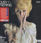 Dusty Springfield - Dusty In Memphis lp (Four Men With Beards)