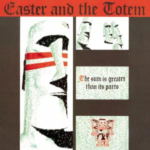 Easter And The Totem lp (SS)