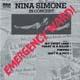 Nina Simone - Emergency Ward - In Concert lp (RCA, reissue)