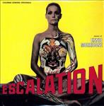 Ennio Morricone - Escalation lp (Get Back, Italy)
