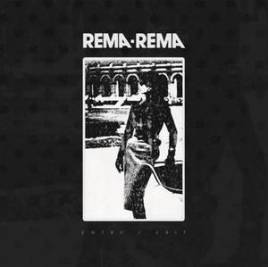 "Rema Rema - Entry/Exit 12"" (Inflammable Material Records)"