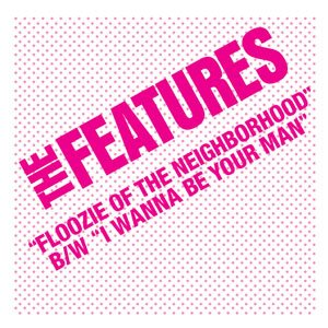 "Features - Floozie Of The Neighborhood 7"" (Last Laugh)"