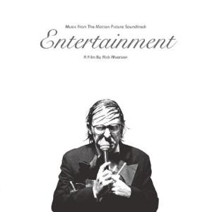 Entertainment - Music from The Motion Picture lp (Jagjaguwar)