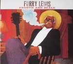 Furry Lewis - Fourth And Beale cd (Maislin De Blues)
