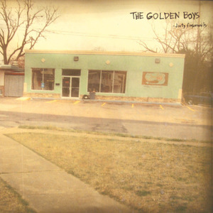 Golden Boys - Dirty Fingernails lp (12XU)