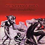 Sun City Girls - Dante's Disneyland Inferno lp boxset(Get Back)