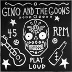 Gino & The Goons - s/t lp (Total Punk)