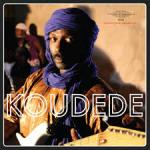 "Koudede - Guitars From Agadez Vol 7 12"" (Sublime Freq)"
