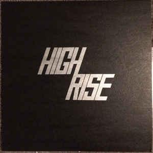 High Rise - II lp (Black Editions)