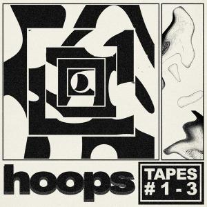 Hoops - Tapes #1-3 dbl lp (Fat Possum)