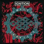 Ignition - Complete Services cd (Dischord)