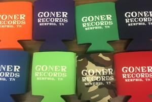 GONER Koozies! Coozies! Crazy For Cold Cans! FREE US SHIPPING!