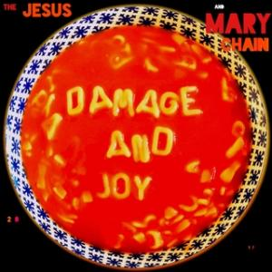 Jesus & Mary Chain - Damage & Joy dbl lp (Artificial Plastic)