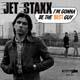 "Jet Staxx- I'm Gonna Be The Best Guy 7"" (Sing Sing)"