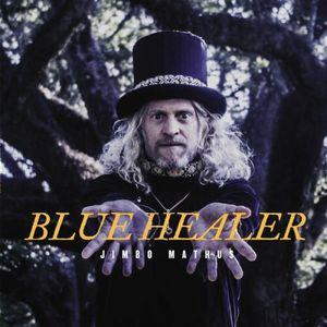 Jimbo Mathus - Blue Healer lp (Fat Possum)