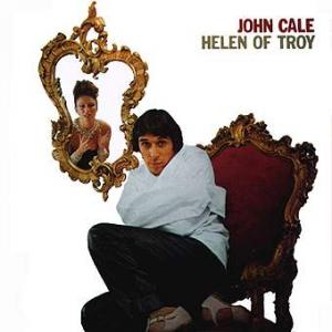 John Cale - Helen of Troy lp (Wax Cathedral)