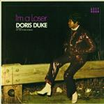 Doris Duke - I'm A Loser lp (Alive Natural Sound)
