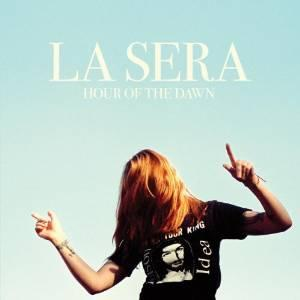 La Sera - Hour Of The Dawn lp (Hardly Art)