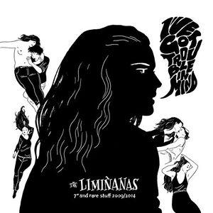 LIMINANAS - I've Got Trouble In Mind lp (Trouble In Mind)