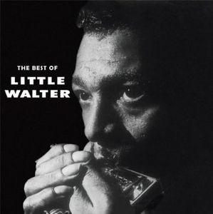 Little Walter - Best Of Little Walter lp (DOLChess)