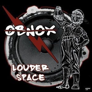 Obnox- Louder Space lp (12XU)