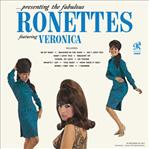 Ronettes - Presenting the Fabulous lp (Sundazed)